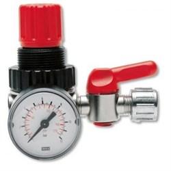 Регулятор давления АРТ-86-300/16