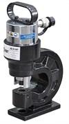 Гидравлический пресс для пробивки отверстий в шинах (шинодыр) КВТ ШД-95