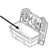Ящик для транспортировки AL-KO 127316