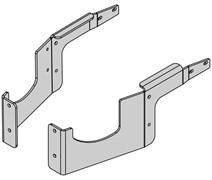 Навесная рама (отдельно) AL-KO 119601