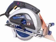 Ручная циркулярная пила по металлу Evolution 230 HDX