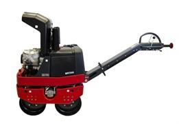 Ручной двухвальцовый виброкаток Chicago Pneumatic MR 7005 E