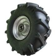 Пневматическое колесо с диском PATRIOT 4.00-8D