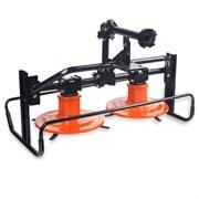 Роторная косилка PATRIOT KKR-5 к мотоблоку NEVADA