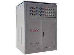 Стабилизатор напряжения Ресанта АСН-100000/3
