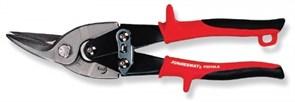 Ножницы по металлу Jonnesway левые 254 мм P2010L
