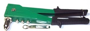 Ручной заклепочник Jonnesway двухсторонний 2,4-4,8 мм V1005