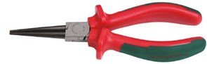 Диэлектрические круглогубцы Jonnesway 160 мм PV4006