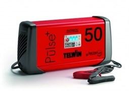 Зарядное устройство Telwin PULSE 50 230V 6V/12V/24V
