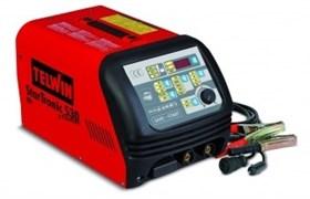 Зарядное устройство Telwin STARTRONIC 530 230V