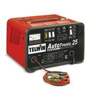 Зарядное устройство Telwin AUTOTRONIC 25 BOOST 230V 12V/24V