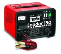 Зарядное устройство Telwin LEADER 150 START 230V