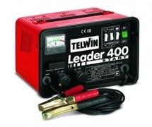 Зарядное устройство Telwin LEADER 400 START 230V 12-24V