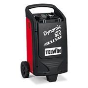 Пуско-зарядное устройство Telwin DYNAMIC 620 START 230V 12-24V