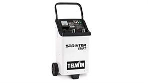 Пуско-зарядное устройство Telwin SPRINTER 3000 START 230V 12-24V