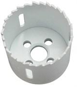 Биметаллическая коронка Wilpu крупный зуб 37х38 3003700101