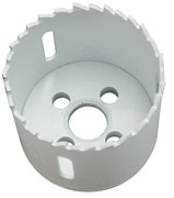Биметаллическая коронка Wilpu крупный зуб 40х38 3004000101