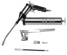 Пневматический нагнетатель консистентных смазок Jonnesway 6 предметов JAT-360K