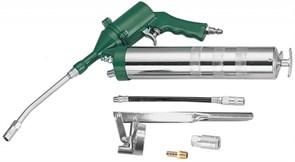 Пневматический нагнетатель консистентных смазок Jonnesway 6 предметов JAT-6004K