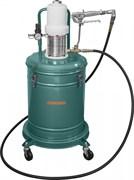 Пневматический нагнетатель консистентной смазки Jonnesway 30 л AE300072