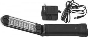 Аккумуляторная многоцелевая лампа-переноска Jonnesway JAZ-0019