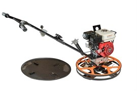 Заглаживающая машина Vektor VSCG-800/1000 Loncin