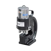 Гидравлический пресс для пробивки отверстий в шинах (шинодыр) КВТ ШД-110