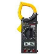 Цифровые токовые клещи Mastech M266F