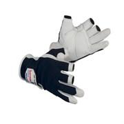 Антивибрационные комбинированные перчатки Вибростат-02 Ампаро 6202 (417727)