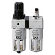 Фильтр для компрессора GAV FRL-200 1/2 7539