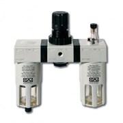 Фильтр для компрессора GAV G-FRL-200 1/2 13028