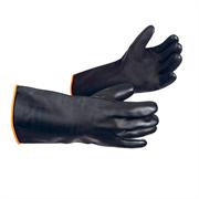 Химостойкие перчатки Альфа 200 Ампаро 6820 (478567)