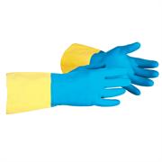 Латексные перчатки Люкс Ампаро 6850 (477566)