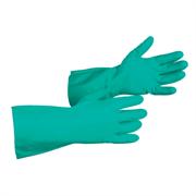 Химостойкие нитриловые перчатки Риф Ампаро 6880 (447513)