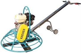 Бензиновая затирочная машина Kreber K-750 B/5.5