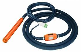 Электрический высокочастотный глубинный вибратор Belle BGN+ 35