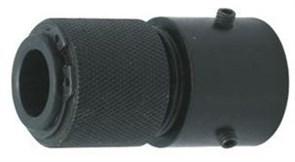 Быстросъёмный патрон Sumake ST-2002 для пневмозубил 10,1мм