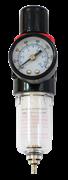"""Фильтр-регулятор Fubag FR-101 с манометром 0-8бар 1/4"""""""