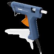 Термоклеевой пистолет Steinel Gluematic 3002 в кейсе
