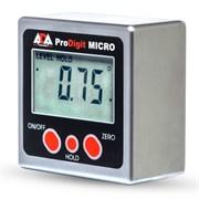 Электронный уровень / угломер ADA ProDigit Micro А00335