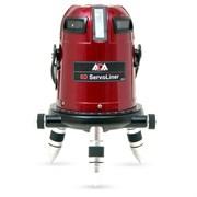 Уровень лазерный нивелир ADA 6D Servoliner