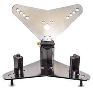 Гидравлический шиногиб ШТОК ПГШ-125Р+ для токоведущих шин 02016