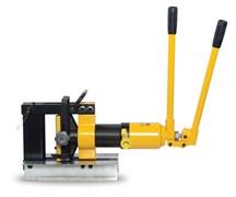 Гидравлический шиногиб ШТОК ШГ-150А для токоведущих шин, автономный 02204