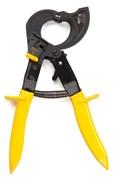Кабельные ножницы секторные ШТОК НС-32 для резки кабеля 32мм 05003