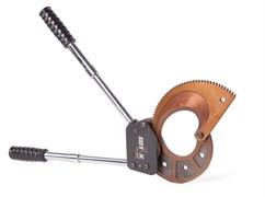 Кабельные ножницы секторные ШТОК НС-100БС для резки кабеля 110мм 05009