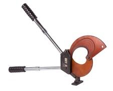 Кабельные ножницы секторные ШТОК НС-90Б для резки кабеля 95мм 05008