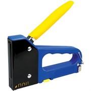 Механический универсальный степлер ШТОК ручной 16002