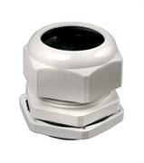 Кабельный ввод Передовик (сальник) пластиковый, 18-24мм PG29 33007