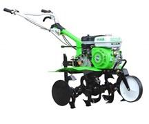 Бензиновый культиватор Aurora Gardener 750 без колес
