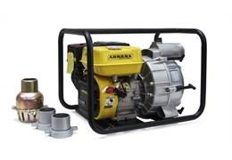 Мотопомпа Aurora АМР 80 D для грязной воды